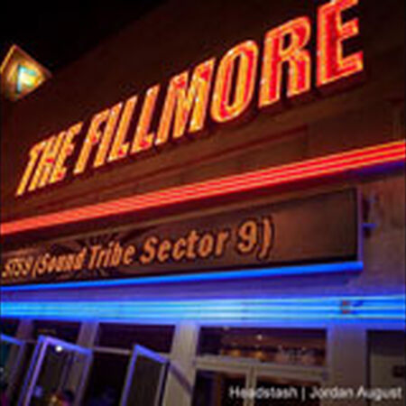 10/27/11 The Fillmore, Silver Springs, MD