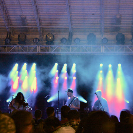 07/27/19 Paper Mill Island Amphitheater, Baldwinsville, NY