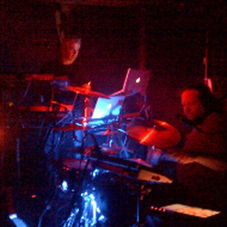 03/29/09 Red Square, Albany, NY