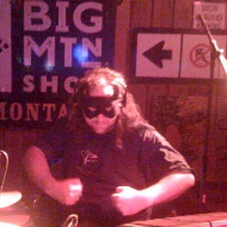 02/24/09 The Bierstube, Whitefish, MT