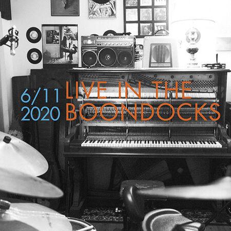 06/11/20 Live In The Boondocks, Niles, MI