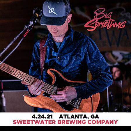 04/24/21 Sweetwater Brewing Company, Atlanta, GA