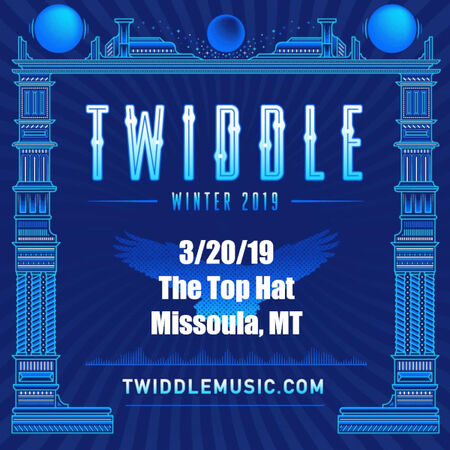 03/20/19 The Top Hat, Missoula, MT