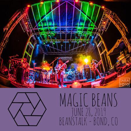 06/28/19 Beanstalk Music Festival, Bond, OH