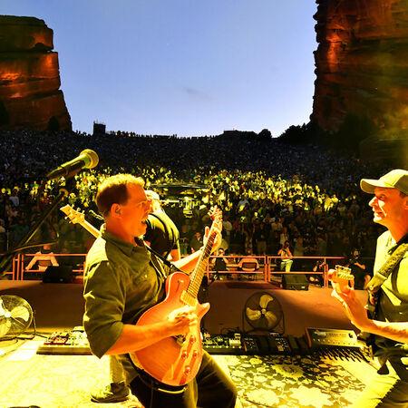 06/30/17 Red Rocks Amphitheatre, Morrison, CO