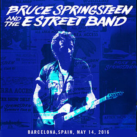 05/14/16 Camp Nou, Barcelona, ES