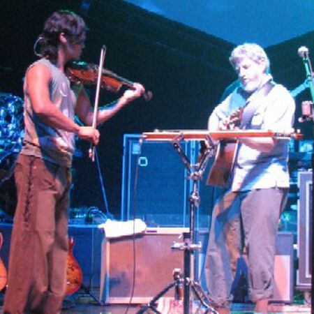 10/05/06 Performing Arts Center, Roanoke, VA