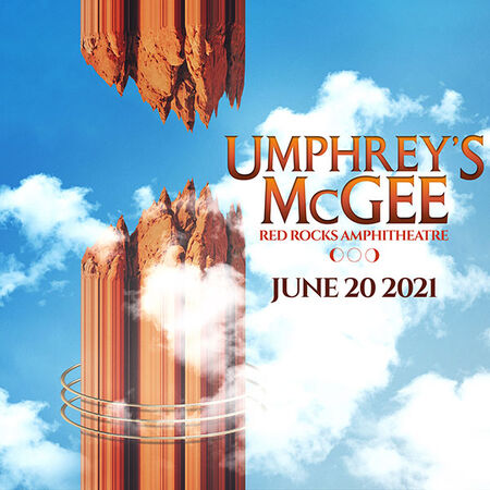 06/20/21 Red Rocks Amphitheater, Denver, CO