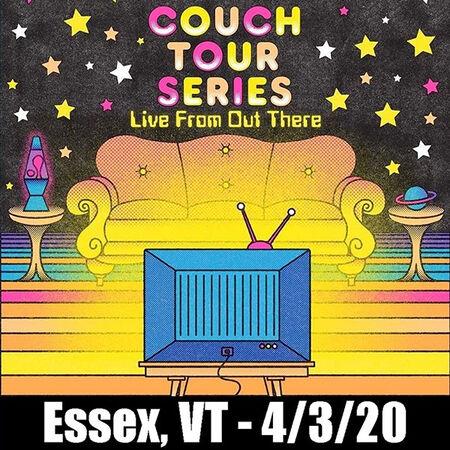 04/03/20 Essex Cinemas, Essex, VT