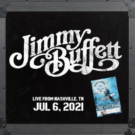 07/06/21 Ascend Amphitheatre, Nashville, TN