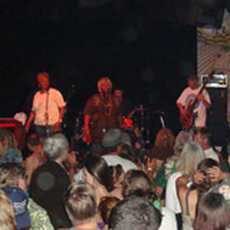 05/30/09 Don Quixote's International Music Hall, Felton, CA