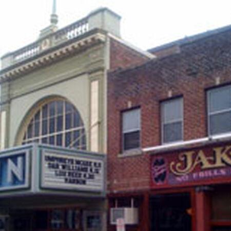 04/11/08 Calvin Theatre, Northampton, MA