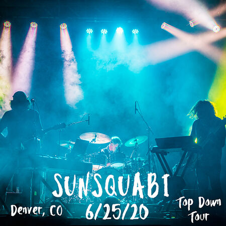 06/25/20 Knew Conscious, Denver, CO