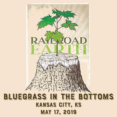 05/17/19 Bluegrass In the Bottoms, Kansas City, KS