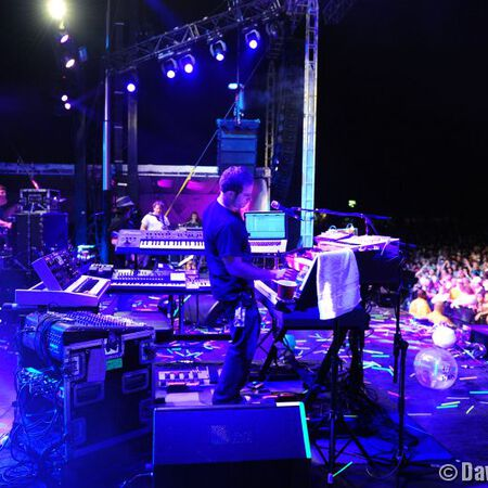 07/02/09 Rothbury Music Festival, Rothbury, MI