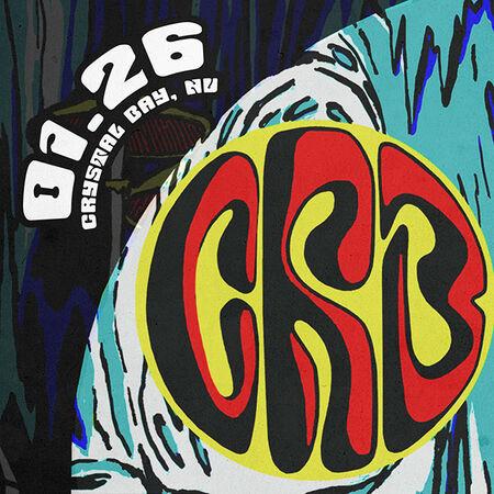 01/26/18 Crystal Bay Club Casino, Crystal Bay, NV