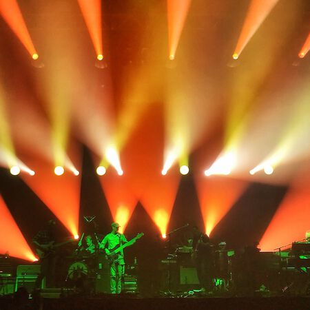 10/11/18 The Fillmore, Charlotte, NC