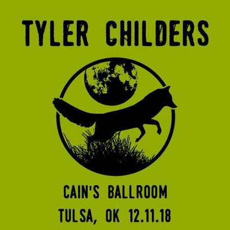 12/11/18 Cain's Ballroom, Tulsa, OK