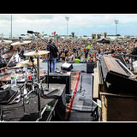 05/02/13 New Orleans Jazz and Heritage Festival, New Orleans, LA
