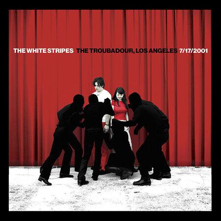 07/17/01 The Troubadour, Los Angeles, CA
