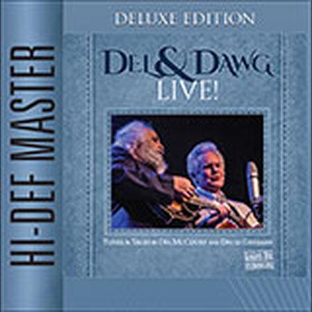 Hi-Def Del and Dawg Live