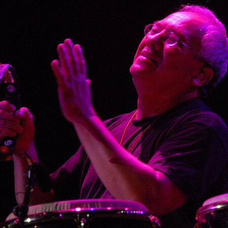 06/30/07 Orpheum Theatre, Los Angeles, CA