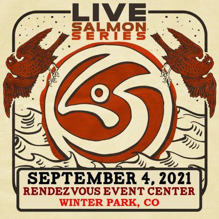 09/04/21 Rendezvous Event Center, Winter Park, CO