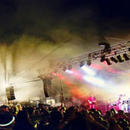 08/20/11 Hoxeyville Music Festival, Wellston, MI