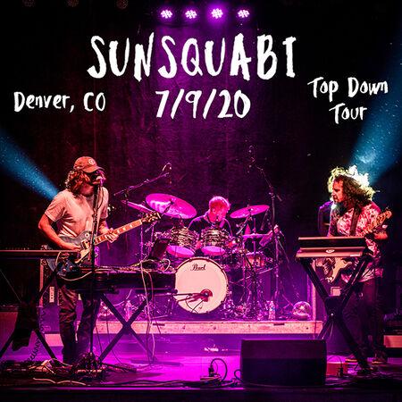 07/09/20 Knew Conscious, Denver, CO