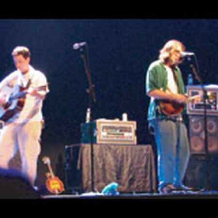 10/13/05 Orpheum Theater, Madison, WI