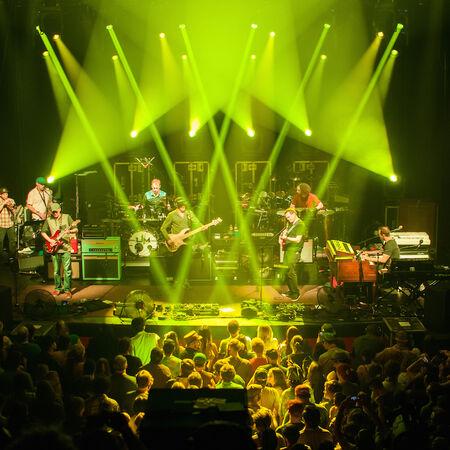 04/14/16 Joy Theater, New Orleans, LA
