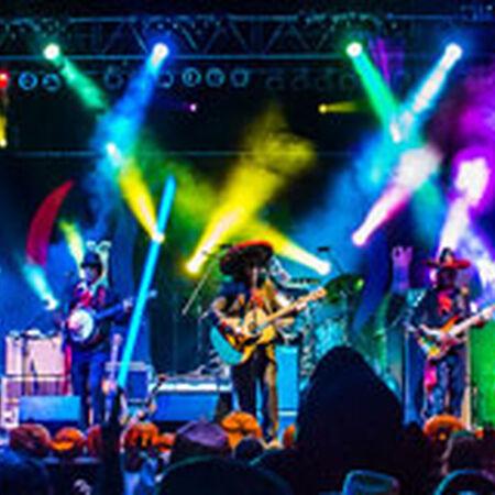 10/27/12 El Dorado County Fairgrounds, Placerville, CA