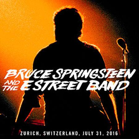 07/31/16 Stadion Letzigrund, Zurich, CH