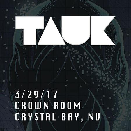 03/29/17 Crystal Bay Room, Crystal Bay, NV
