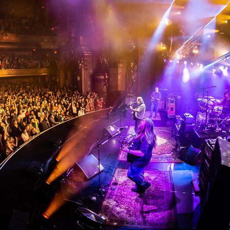 03/01/20 Beacon Theatre, New York, NY