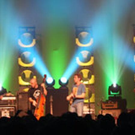04/10/12 Orpheum Theater, Flagstaff, AZ