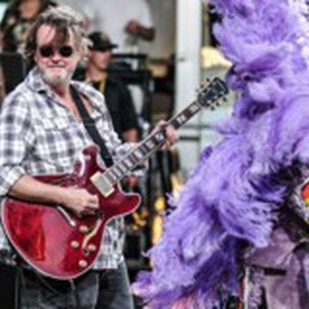 04/30/15 New Orleans Jazz and Heritage Festival, New Orleans, LA
