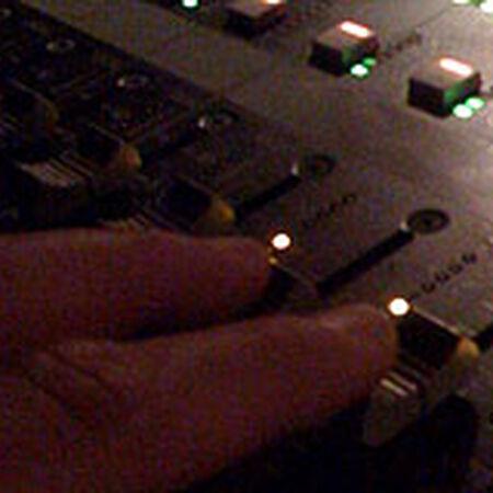 10/16/08 Blender Theatre at Gramercy, New York, NY