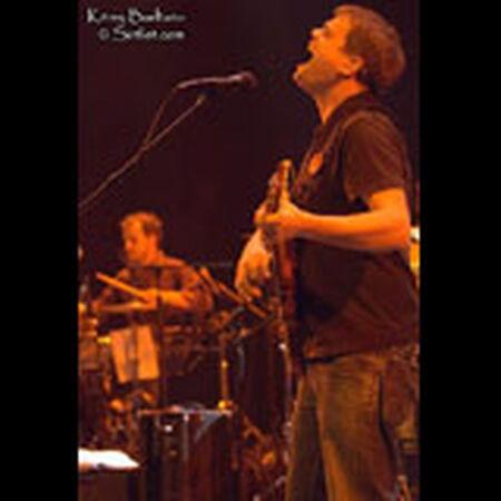 02/23/07 Music Farm, Charleston, SC