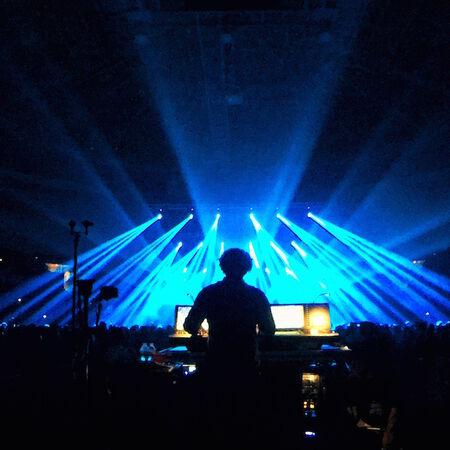 09/23/16 Chucktown Ball, North Charleston, SC
