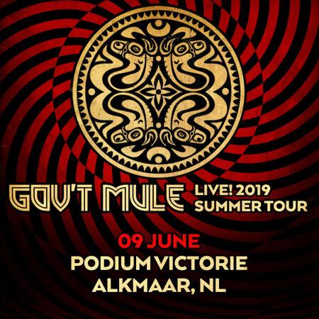 06/09/19 Victorie, Alkmaar, NE