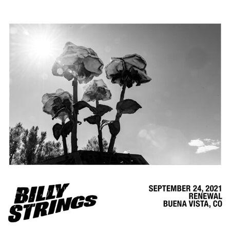 09/24/21 Renewal Festival , Buena Vista, CO