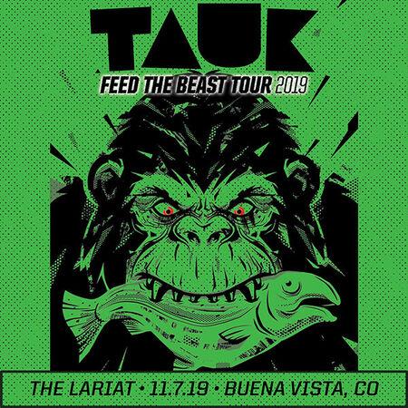 11/07/19 The Lariat, Buena Vista, CO