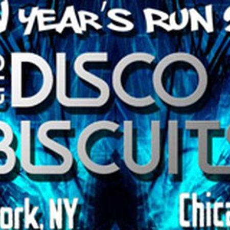 12/27/11 Theatre, New York, NY