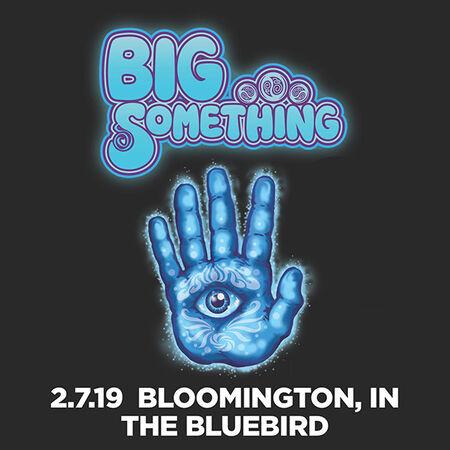 02/07/19 The Bluebird, Bloomington, IN