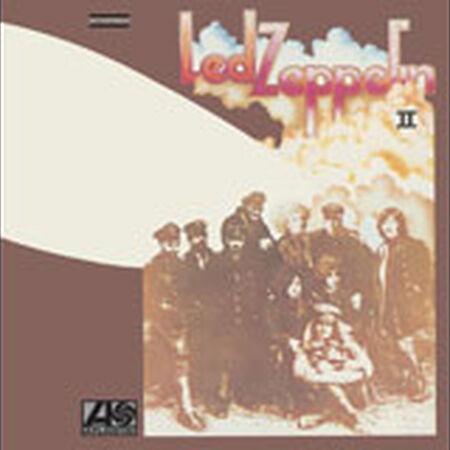Led Zeppelin II [Remstered]