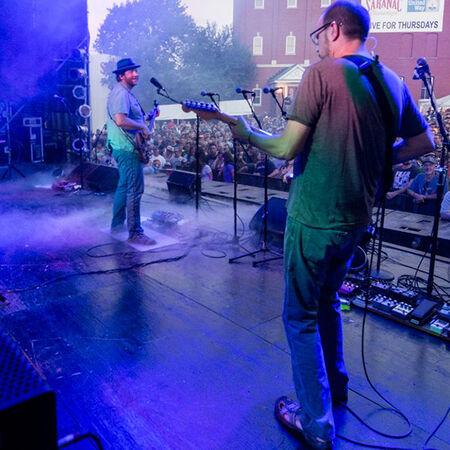 07/29/16 Saranac Brewery, Utica, NY