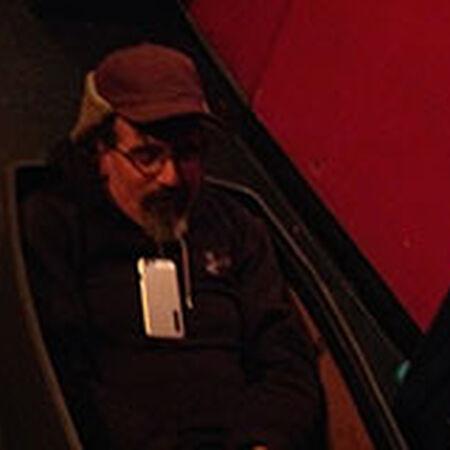 03/12/15 Le Poisson Rouge, New York, NY