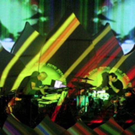 04/20/12 Roseland Ballroom, New York, NY