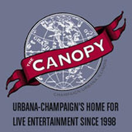 10/02/11 Canopy Club, Urbana, IL